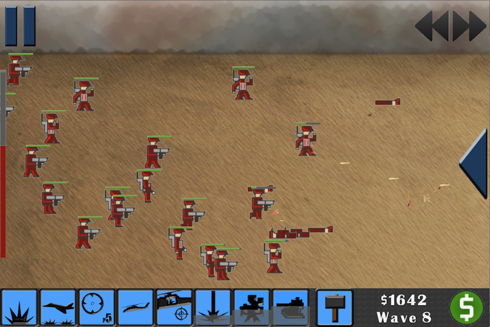 Modern Defense Elite Screenshot 5