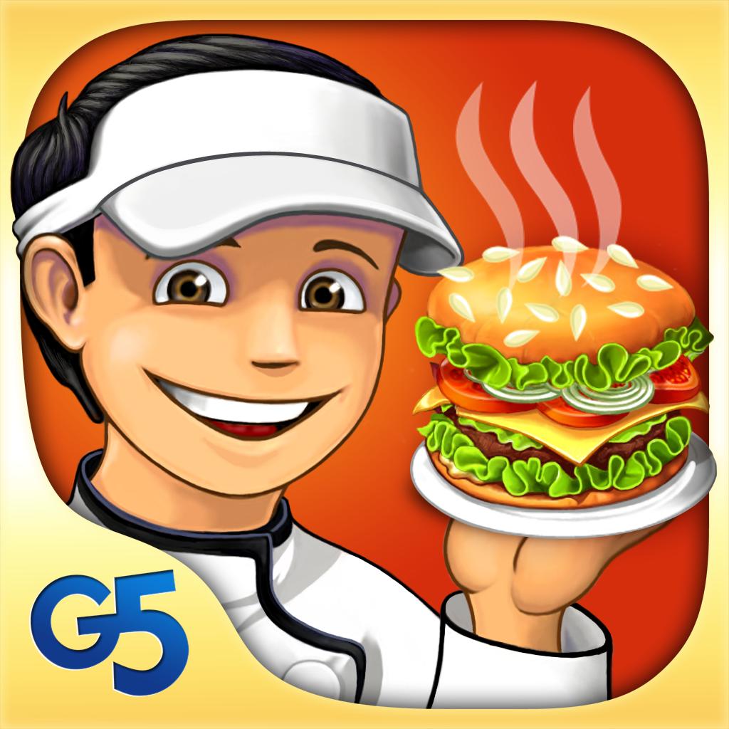 Мастер Бургер 3 (Полная версия)