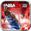 2K - NBA 2K15  artwork